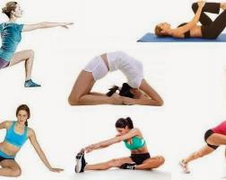 Stretching Termopilas Fitness Gym